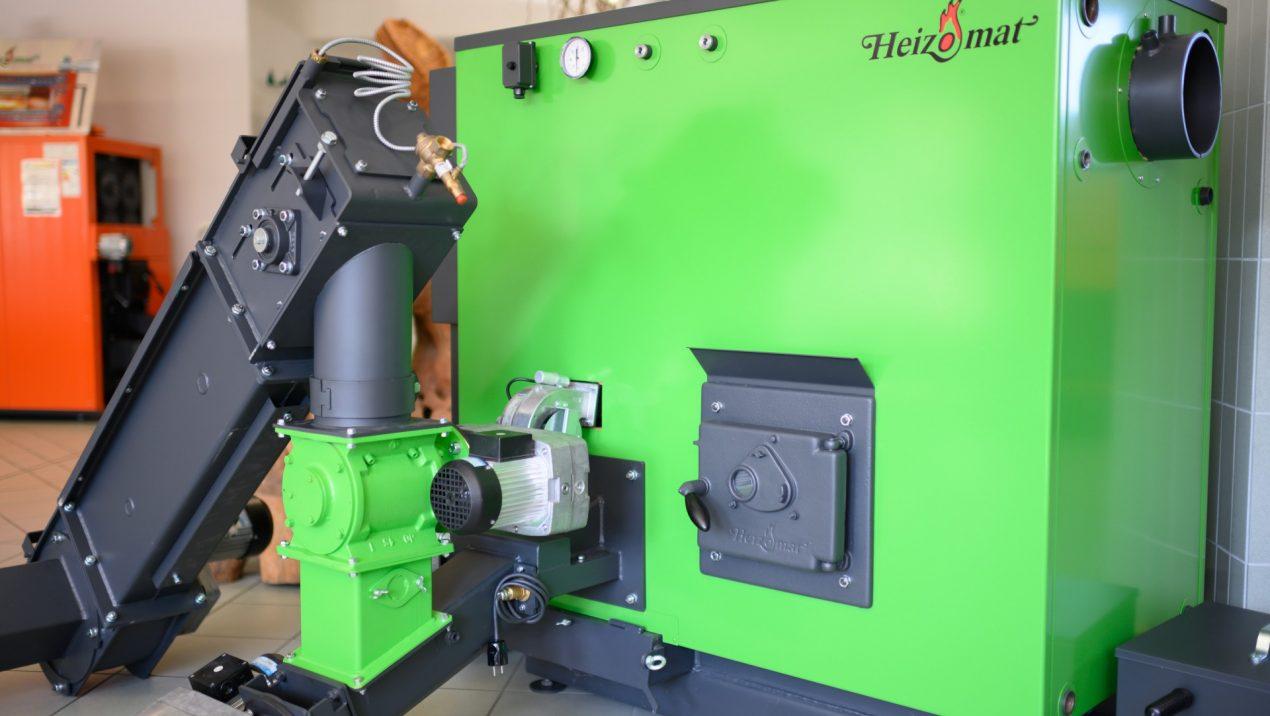 Green Heizomat